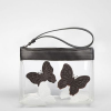 Super Cute: Bottega Veneta Crystal Butterfly Document Case