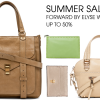 Forward Summer Sales Up To 50%