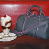 Louis Vuitton Sofia Coppola Bag for Le Bon Marché: Limited Edition