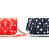 The Cambridge Satchel Company: Polka Dots