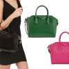 Givenchy Antigona Small Bag: No Limits And No Merci