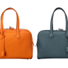 Hermes Victoria II Bag: An Effortless Playful Accessory