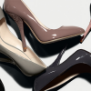 Bottega Veneta Quetsche Vernice Pump: Soft And Tender