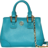 Tory Burch Mini Robinson Saffiano Bag