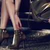 Jimmy Choo Talma Military Ankle Boots
