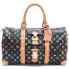 Louis Vuitton Limited Edition Keepall Bag