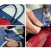 Prada Double Bag Stripped: The Making Of...