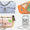 Chanel Fall 2014 Bag Collection Preview