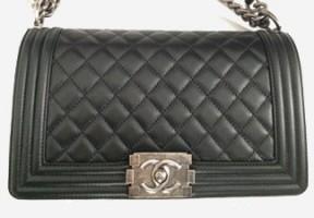 Chanel Fall Winter 2013 Bag Collection Complete Bragmybag