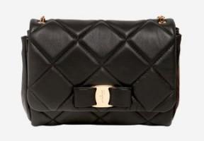 Salvatore Ferragamo Frame Shoulder Bag Bragmybag