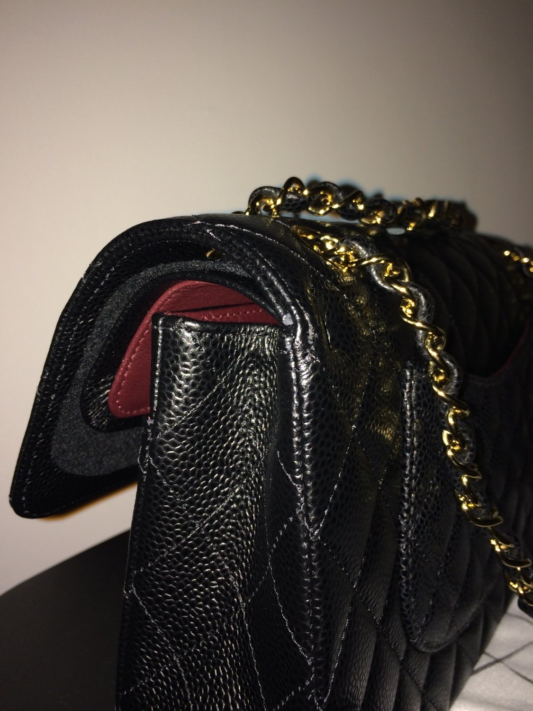 buy prada handbags online - Did Chanel Really Lose It's Quality? | Bragmybag
