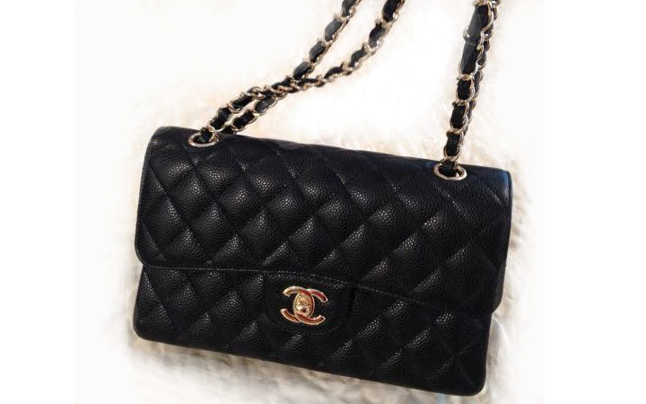 Chanel Classic Small Flap Bag 1