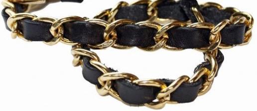 Chanel Chain Strap 2