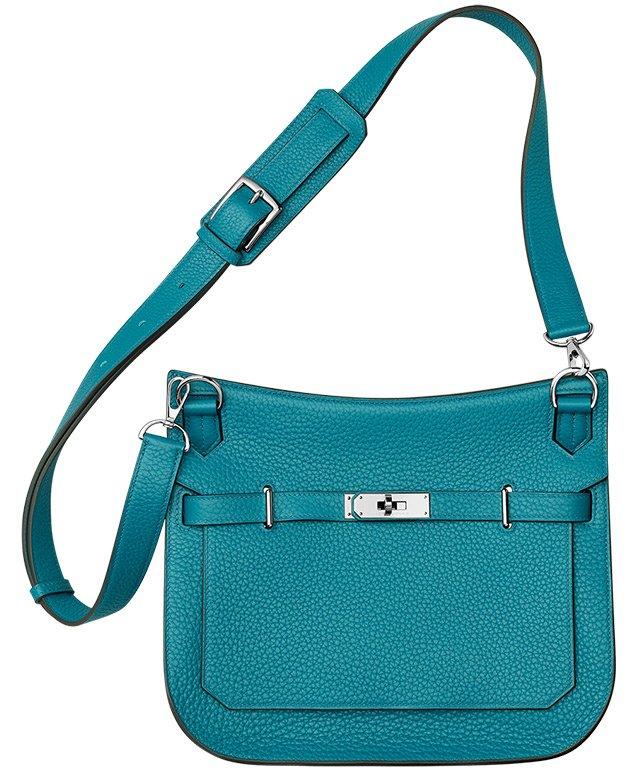 Hermes Jypsière Bag