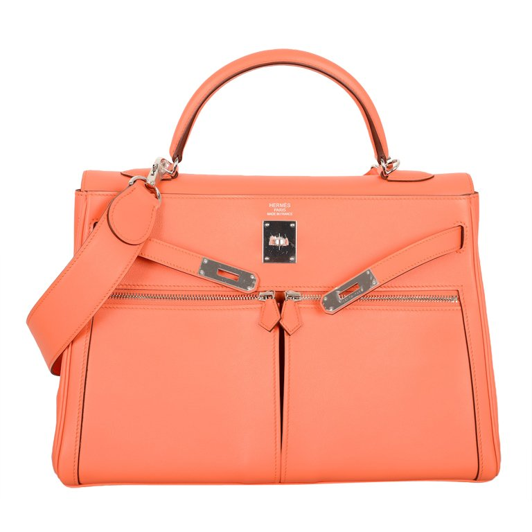 Latest Hermes Bag