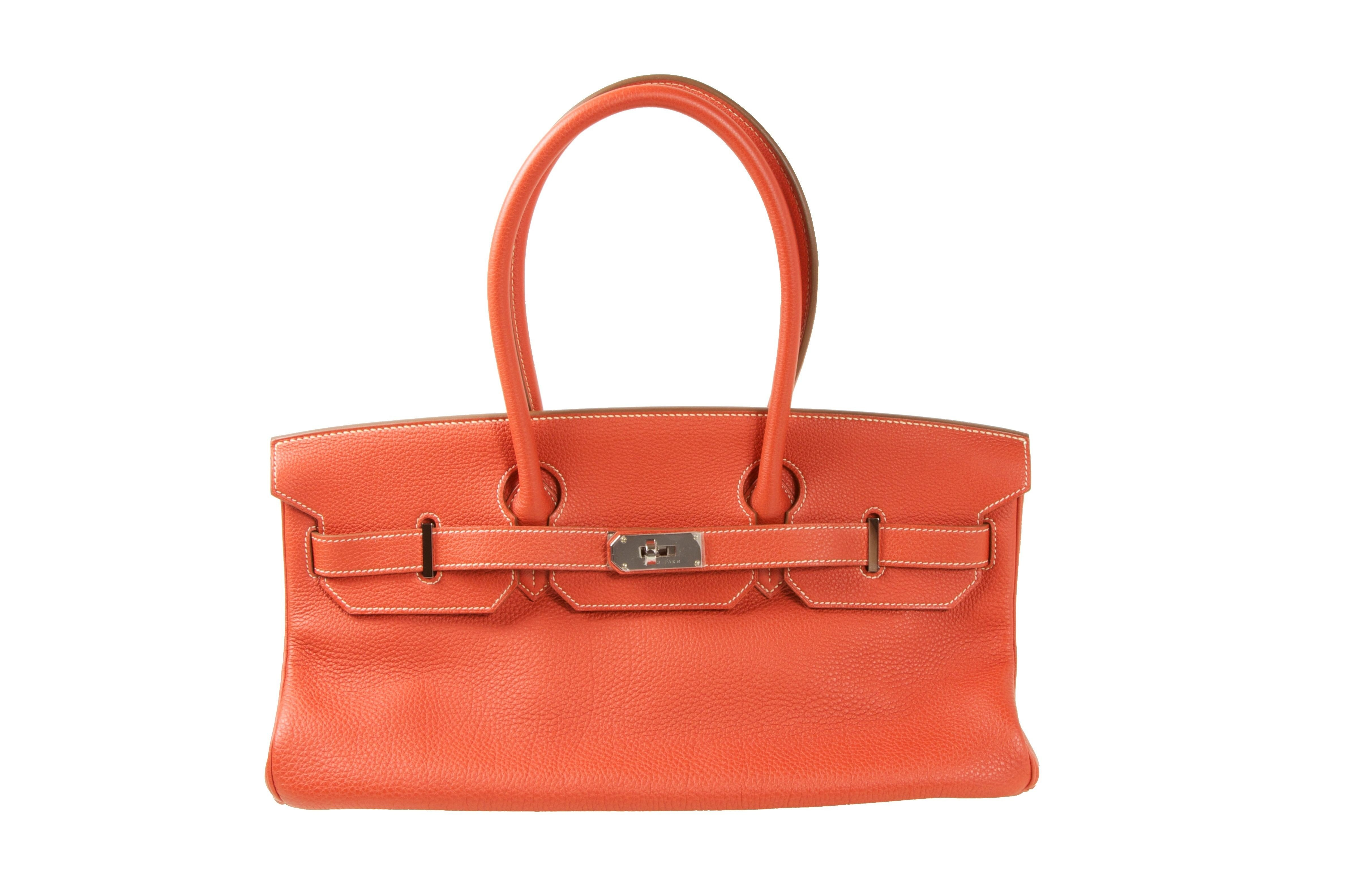 be65542b7a3e Hermes Top 5 Must Have Bags