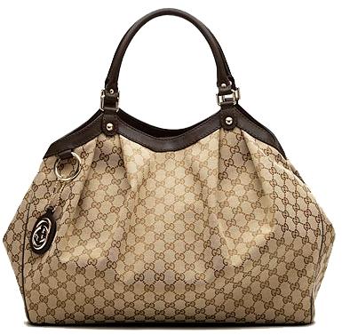 Gucci Handbag Classic