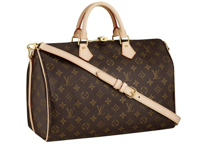 Louis Vuitton Bandouliere Sdy Bag 1