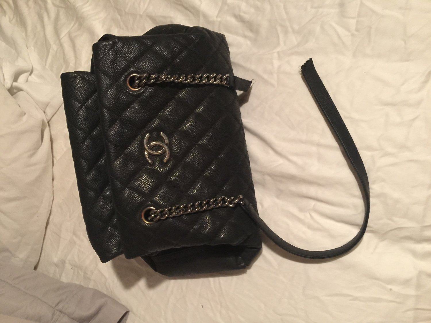 celine bags to buy online - Can A Broken Chanel Bag Be Repaired? | Bragmybag