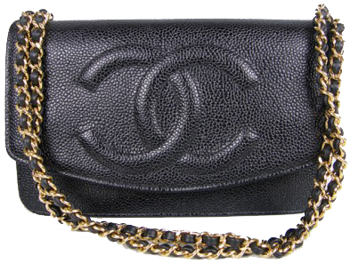 ec20b7979 Chanel WOC Timeless Envelop: With 22-Inch Woven Chain | Bragmybag