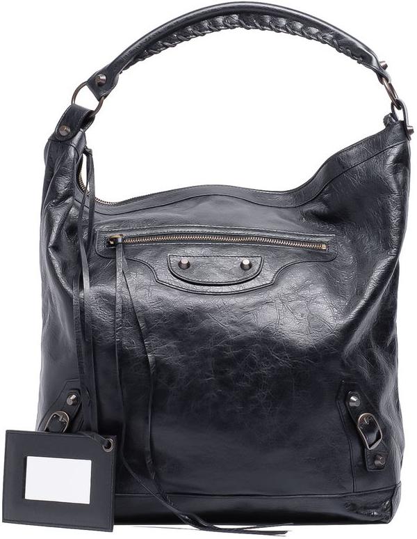 Balenciaga Day Bag: Your Travel