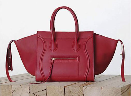 celine bag look made in spain