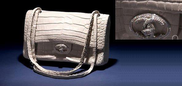 f9cc0484ebb1 Most Expensive Chanel: Diamonds Last Forever | Bragmybag