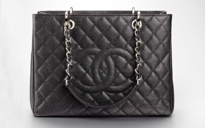 4b6baedf389c Chanel Grand Shopping Tote: The Big Shopping Tote Sister | Bragmybag