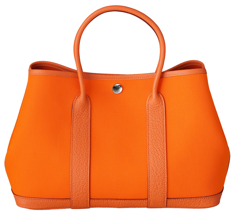 Hermes Garden Party Bag Versatile Luxury Bragmybag