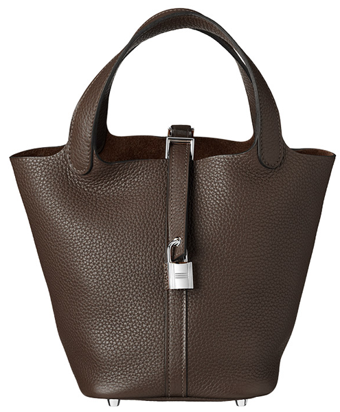 hermes-picotin-bag-dark-brown-1