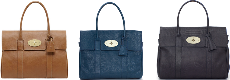 7a66a7fdf5 Alexa Or  Mulberry Bayswater Bag