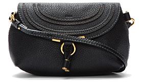 Chloe Marcie Satchel Bag | Bragmybag