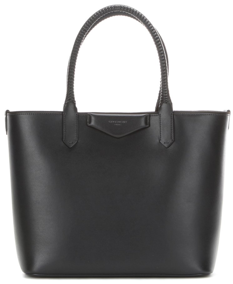 Shoulder Bag for Women On Sale, Black, Leather, 2017, one size Givenchy