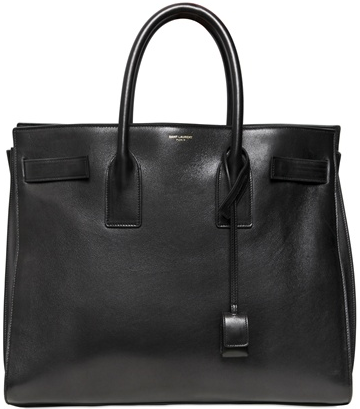 Saint-Laurent-Sac-De-Jour-Soft-Leather-Top-Handle-in-black-15-05-2013-1