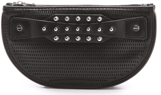 Alexander-McQueen-Perforated-Collar-stud-mini-clutch-image-1