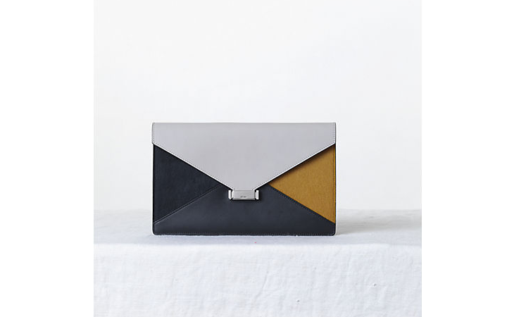 9d86e3d11ee0 Celine Fall 2013 Collection  The Felt Pearl Grey Trend – Bragmybag