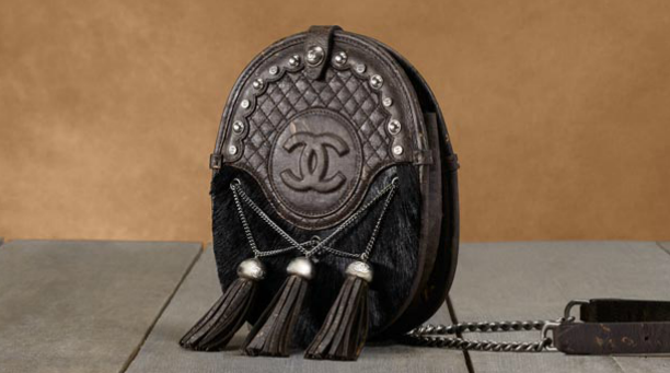 Chanel-small-satchel-in-pon
