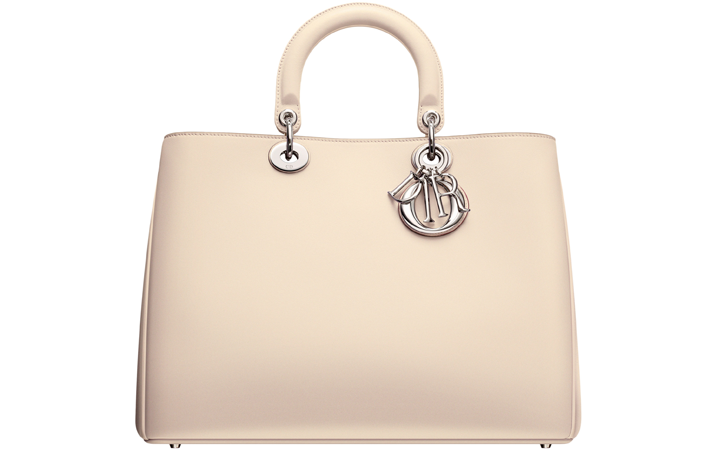 Diorissimo-Bag-Smoothy-pinky-beige-leather-1