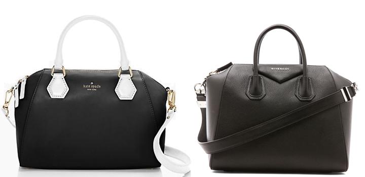 Kate_Spade_Catherine_Street_Pippa_Bag_VS_Givenchy_Antigona_Bag_1