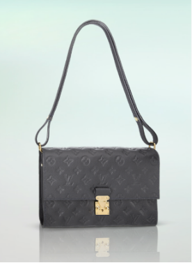 Louis-Vuitton-Empreinte-Fascinante-Flap-Bag-Blue-Infini-2-07-2013-1