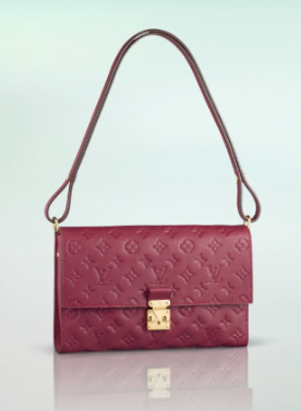 Louis-Vuitton-Empreinte-Fascinante-Flap-Bag-Bright-Red-Jaipur-2-07-2013-1
