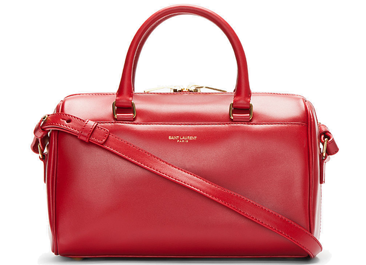 Selective Red Bags: Are You Different? | Bragmybag