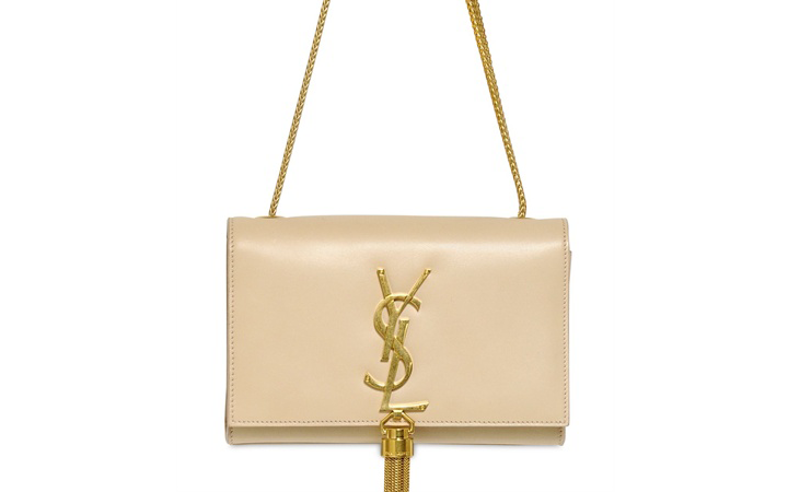 ysl classic sac de jour - Saint Laurent Small Cassandre Bag With Tassel: When Modern Met ...