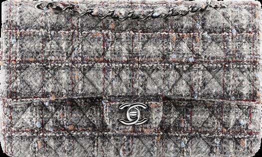 Chanel-classic-flap-bag-Tweed-1