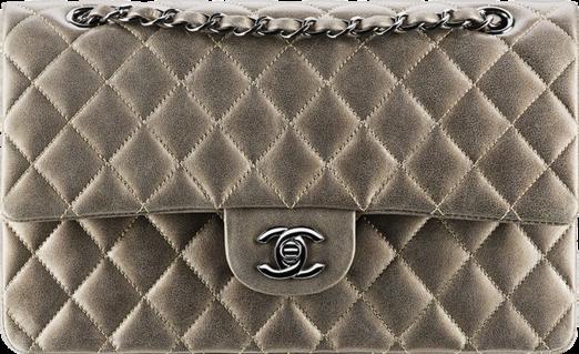 Chanel-classic-flap-bag-metallic-calfskin-1