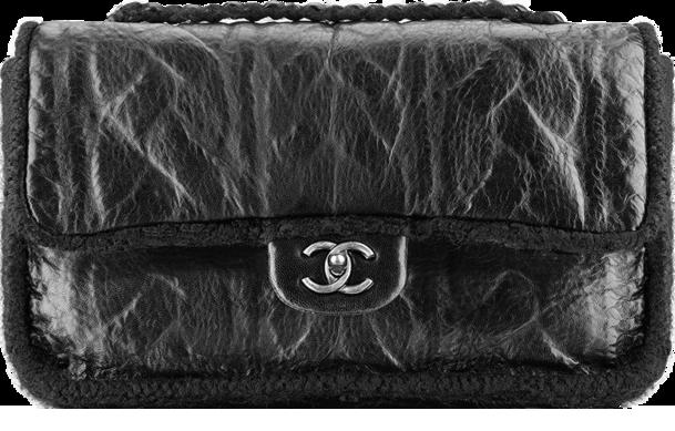 Chanel-flap-bag-Sheep-and-wool-flap-bag-1