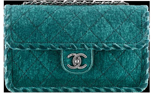 Chanel-sheep-and-woll-flap-bag-1