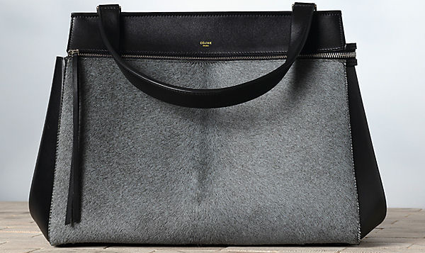 celine-edge-tote-bag-pony-calfskin-grey-1