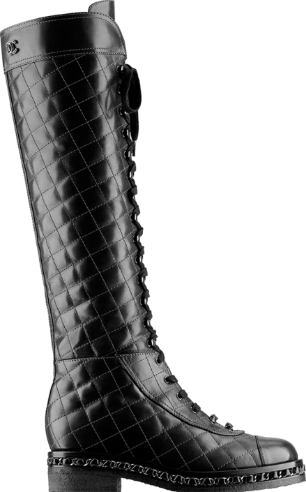 chanel-high-boots-two-tone-glazed-quilted-calfskin-high-boots-1