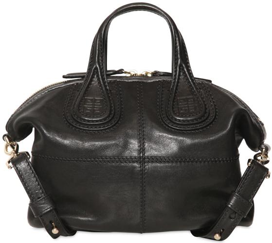a361abc0d5 Givenchy Nightingale Mini Bag  Still in Love with Small Antigona ...